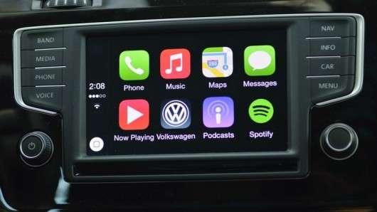 20 інноваційних технологій, якими оснащені вантажівки і позашляховики