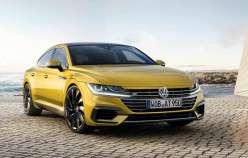 Volkswagen Arteon, заміна Passat CC або окрема модель?