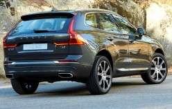 На автосалоні в Женеві показаний бюджетний варіант Volvo серії XC