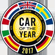 Кросовер Пежо 3008 став автомобілем року в 2017 році
