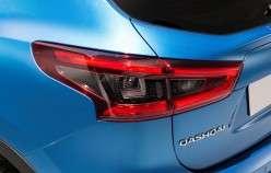 Оновлений Nissan Qashqai показаний на 2017 Geneva Motor Show [50 фото]
