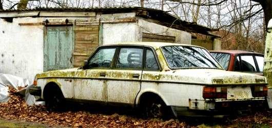 Чому одні автомобілі служать довго, коли інші швидко опиняються на звалищі