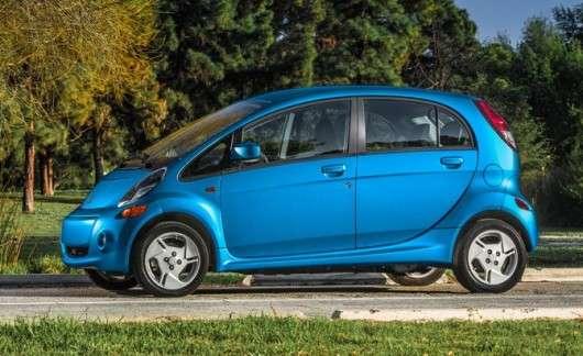 Топ-10 найгірших автомобілів в 2017 році за версією Consumer Reports