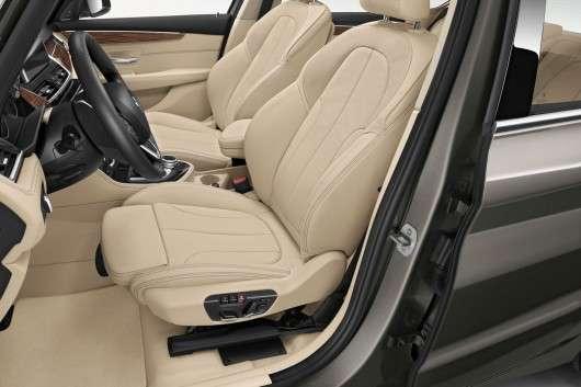 Відомі ціни на BMW 2 Series Active Tourer