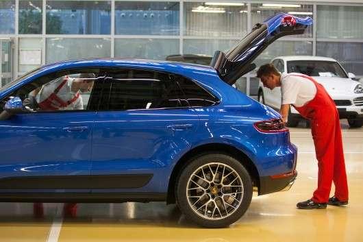 Скільки заробляють автомобільні компанії на одному автомобілі