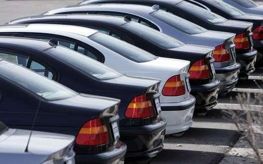 Чотири причини чому не можна купувати автомобіль в кредит