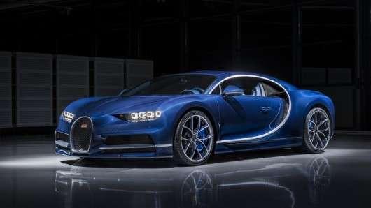 20 найдорожчих автомобілів 2017 року