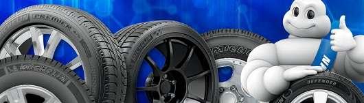 Кращі і гірші виробники шин за версією jd Power