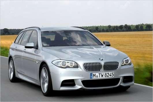 Найшвидші дизельні автомобілі