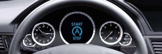 Технологія «стоп-старт»: довгостроковий вплив на двигун автомобіля