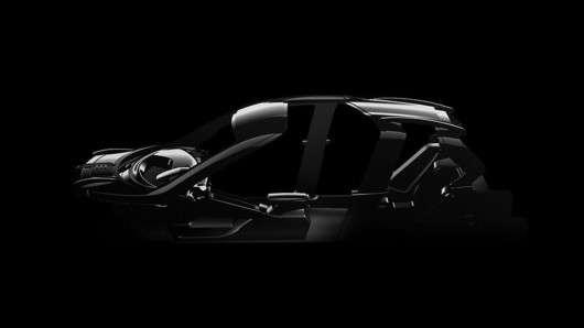 Koenigsegg і Qoros знову обєднали зусилля у створенні нового автомобіля