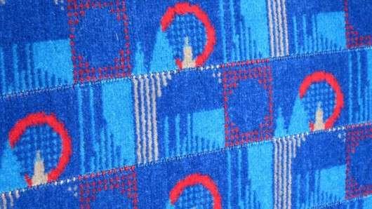 Чому оббивка крісел в громадському транспорті виглядає жахливо