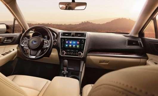 2018 Subaru Outback, які оновлення нас чекають у новому модельному році? [Технічні дані, фото, перша інформація]