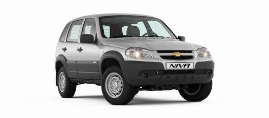 Chevrolet Niva оновилася | Що змінилося, наскільки виросли ціни