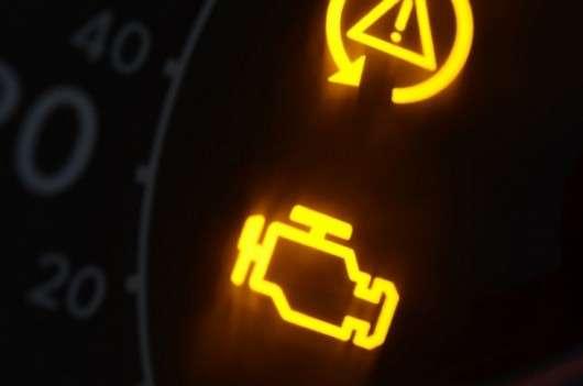 Причини підвищеної витрати палива