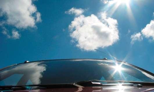 Чи можна залишати телефон, планшет або ноутбук в автомобілі в холод чи спеку?