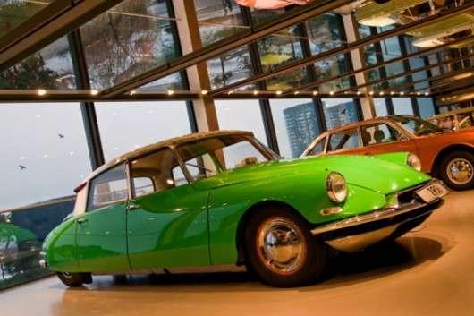 Які запчастини автомобіля схожі на тварин