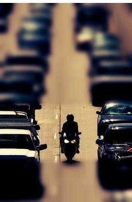 Для мотоциклістів готують переваги на дорозі