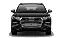 Audi назвала російські ціни на кросовер Q5