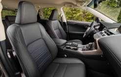 Новий Lexus NX проти старого | Знайди 10 відмінностей
