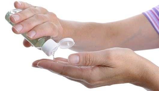 Річний порада: Як запобігти пітливість рук за кермом